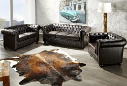 1750 EUR (3+2+1) CHESTERFIELD