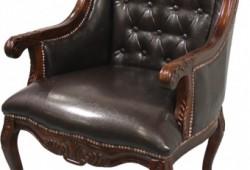 MOHUTNE KRESLO-120x75x80--550 EUR