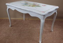 BMN, Stôl 001, rozmer 135x80x80, cena 370eur