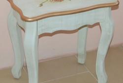 BMN, Stolík 002, rozmer 48x45x30, cena 95eur