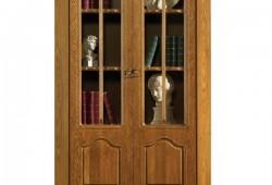 BS 002 Bibliotéka, rozmer 108x202x42, cena 650eur