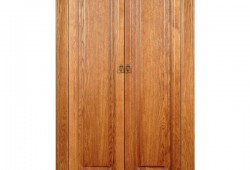 BS 002 Skriňa šatníková malá, rozmer 108x202x65, cena 650eur