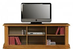 BS 002 TV stolík E, rozmer 165x50x50, cena 300eur