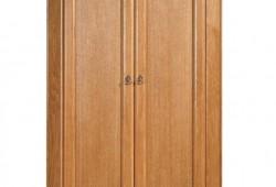 BS 003 Skriňa, rozmer 108x202x65, cena 570eur