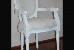 Biely nábytok 019, cena 275eur