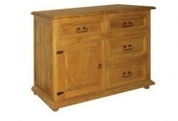 Celomasívny nábytok Kosice KOM-3-85x112x56-285 EUR
