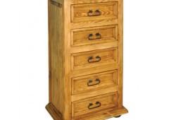 Celomasívny nábytok Kosice KOM-9-108x56x43-190 EUR
