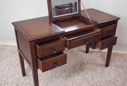 KN 002, Toaletný stolík, rozmer 120x76x51, cena 385eur
