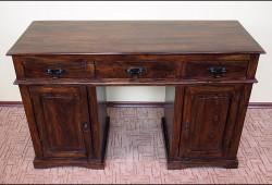 KN 007, Kancelársky stôl, rozmer 135x85x50, cena 825eur