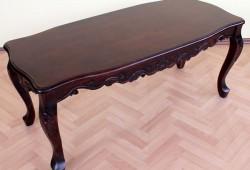 Konferenčný stôl 001, rozmer 110x50x47, cena 200eur