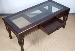 Konferenčný stôl 002, rozmer 110x53x47, cena 225eur