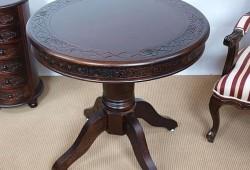 Konferenčný stôl 015, rozmer 80x80x75, cena 350eur