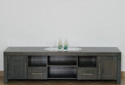 MNzM, Komoda 006 [TV stolík], rozmer 55x200x45, cena 740eur