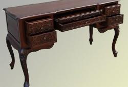 Písací stôl 003, rozmer 140x82x60, cena 620eur