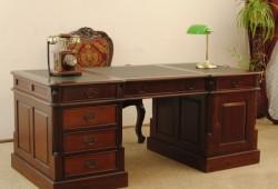 Písací stôl 005, rozmer 180x100x80, cena 1250eur