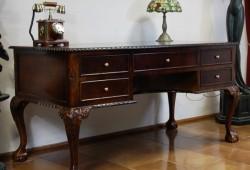 Písací stôl 006, rozmer 170x82x82, cena 750eur