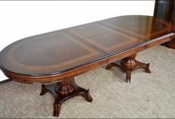 Stôl 007, rozmer 260x110x78, cena 1350eur