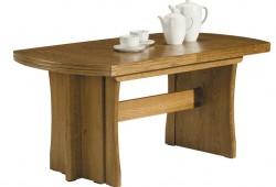 Stôl 507, rozmer 130[175]x62x70, cena 297eur