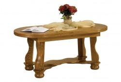 Stôl 512, rozmer 158[204]x60x70[80], cena 470eur