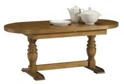Stôl 515, rozmer 158[204]x64x70[80], cena 271eur