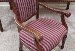 Stolička 003, rozmer 100x62x65, cena 210eur