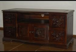 TV stolík 001, roymer 100x48x43, cena 330eur
