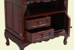 TV stolík 008, rozmer 72x68x45, cena 270eur