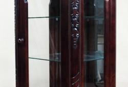 Vitrína 001, rozmer 110x46x35, cena 320eur