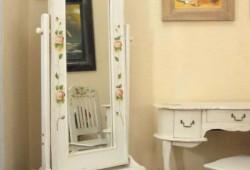 BMN, Zrkadlo s komodou 001, rozmer 145x56, cena 250eur