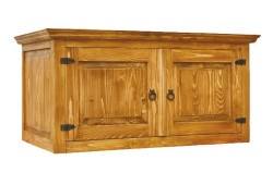 Celomasívny nábytok Kosice OS- (15)--50x107x60--195 EUR