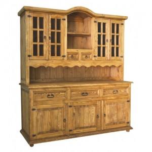 Celomasívny nábytok Kosice V-2--205x190x56-790 EUR