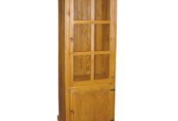 Celomasívny nábytok Kosice V-9--195x65x43-305 EUR