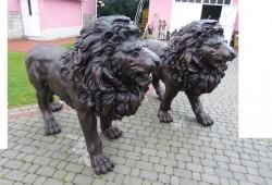 nabytok sochy fontany bronz 144x217--12500 EUR ZA 2 KUSY