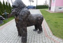 nabytok sochy fontany bronz 165x160cm -- 9000 EUR