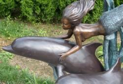 nabytok sochy fontany bronz 206x120x90--3800 EUR (3)