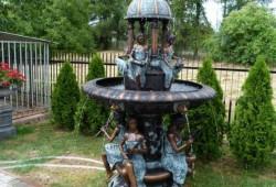 nabytok sochy fontany bronz 225x130----11500  EUR (3)