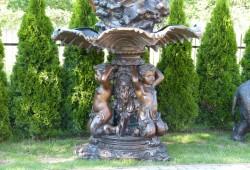 nabytok sochy fontany bronz 380x155cm---22000  eur(4)