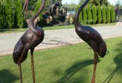 nabytok sochy fontany bronz FONTANA--171 A 142 cm--CENA ZA 2--2350 EUR (1)