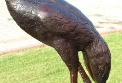 nabytok sochy fontany bronz FONTANA--171 A 142 cm--CENA ZA 2--2350 EUR (3)
