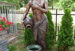 nabytok sochy fontany bronz FONTANA--196x57cm--4900 EUR (1)