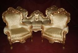 nabytok zlate sedacky 10