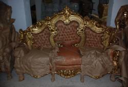 nabytok zlate sedacky 15
