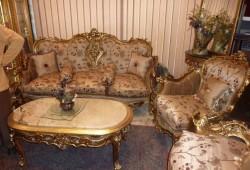 nabytok zlate sedacky 16