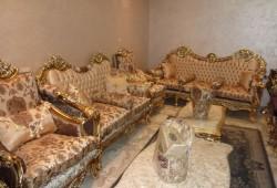 nabytok zlate sedacky 17