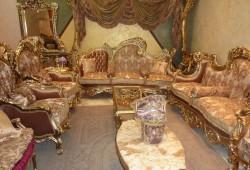 nabytok zlate sedacky 18