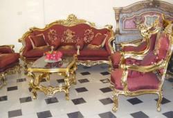 nabytok zlate sedacky 21