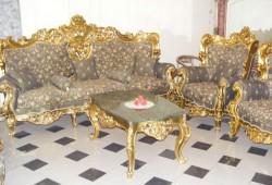 nabytok zlate sedacky 22