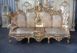 nabytok zlate sedacky 27