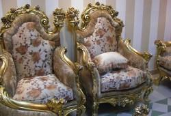 nabytok zlate sedacky 29