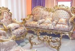 nabytok zlate sedacky 30